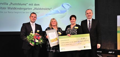 Umweltpreis 2015